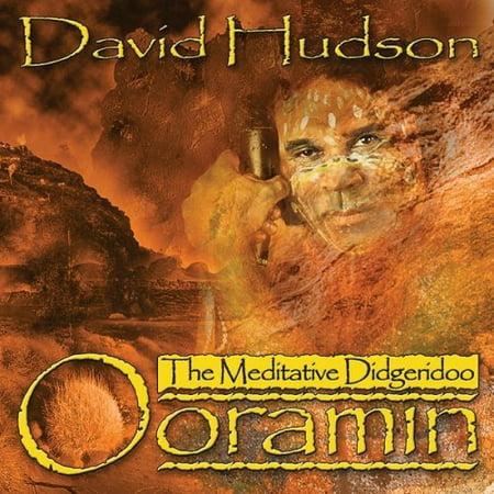 Ooramin: Meditative Didgeridoo