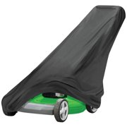 Pyle Pro Armor Shield Home And Garden Equipment Universal Lawn Mower Cover