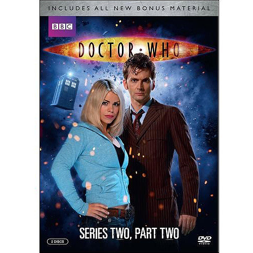 Doctor Who: Series Two, Part Two (Widescreen)