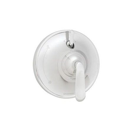 Plumb Pak Chrome Plated Toilet Paper Holder Case Of 1