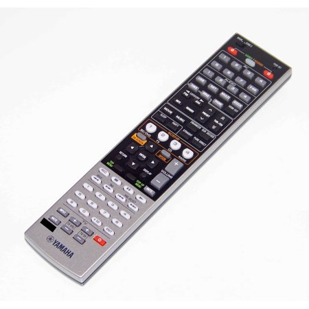 OEM Yamaha Remote Control Originally Shipped With: RX-A1000, RXA1000