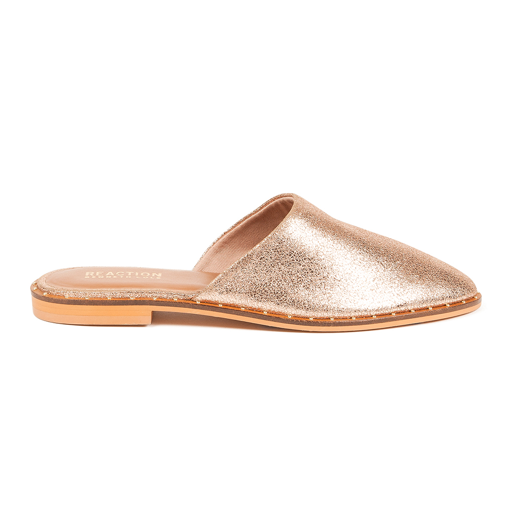 Kenneth Cole Women's Speed-Y Flats in Rose Gold, 8.5 US - image 3 of 3