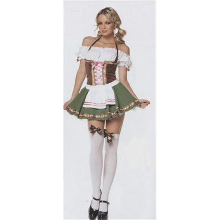 - Costumes For All Occasions Ua83311Md Gretchen Beer Garden Medium