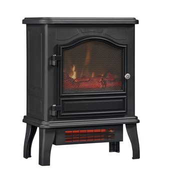 ChimneyFree Infrared Quartz Electric Space Heater