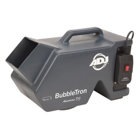 American DJ Professional Portable Automatic Party Bubble Machine with Remot for $<!---->