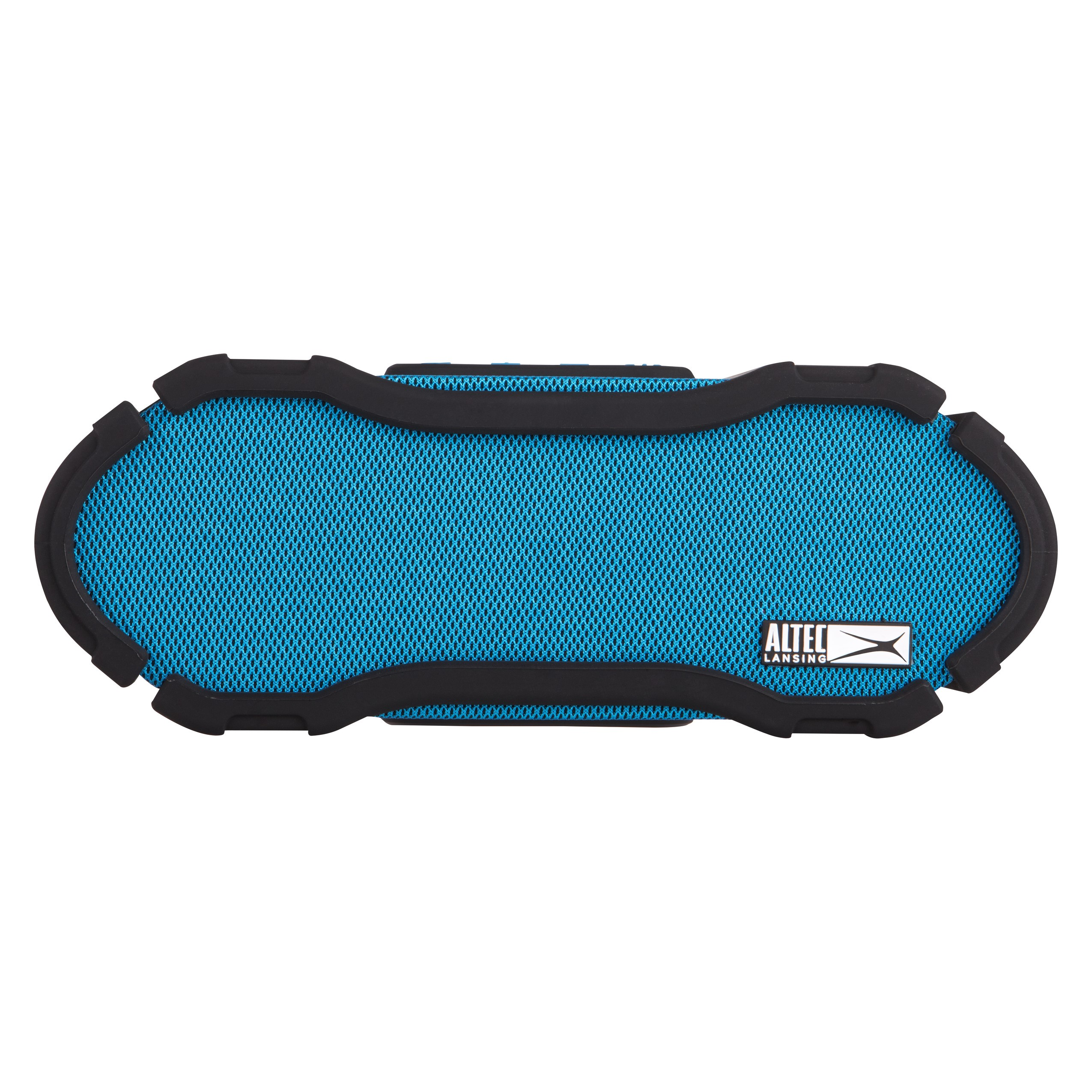 Altec Lansing Omni Jacket iMW678-BLU Speaker Blue by Sakar