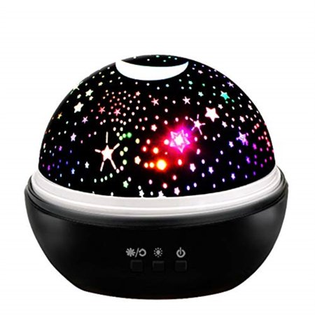 Christmas Ideas For 6 Year Old Boy.Top Gift Cool Stuff Toys For 1 6 Year Old Boys Night Light Moon Star Best For Kids Toys For 1 6 Year Old Girls 2018 Christmas New Gifts For Kids Boys