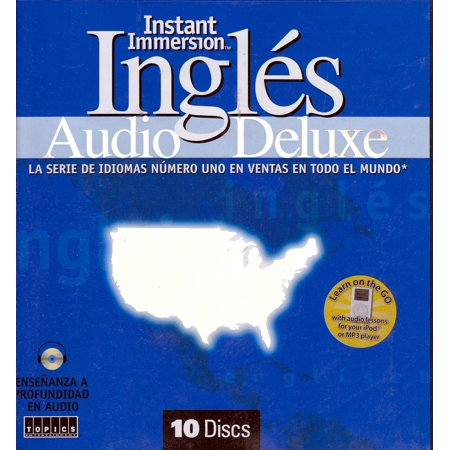 Delux Audio (Audio Deluxe 10 CDs INGLES)
