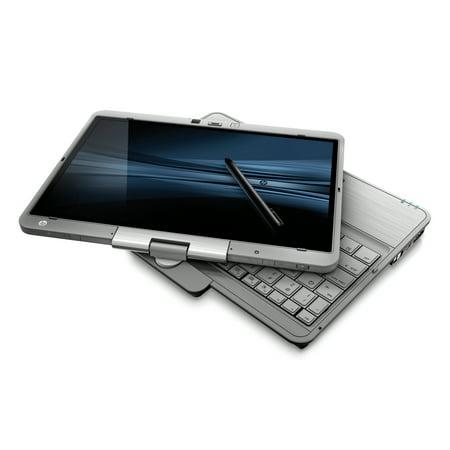 - REFURBISHED HP 2740P EliteBook Laptop 12.1