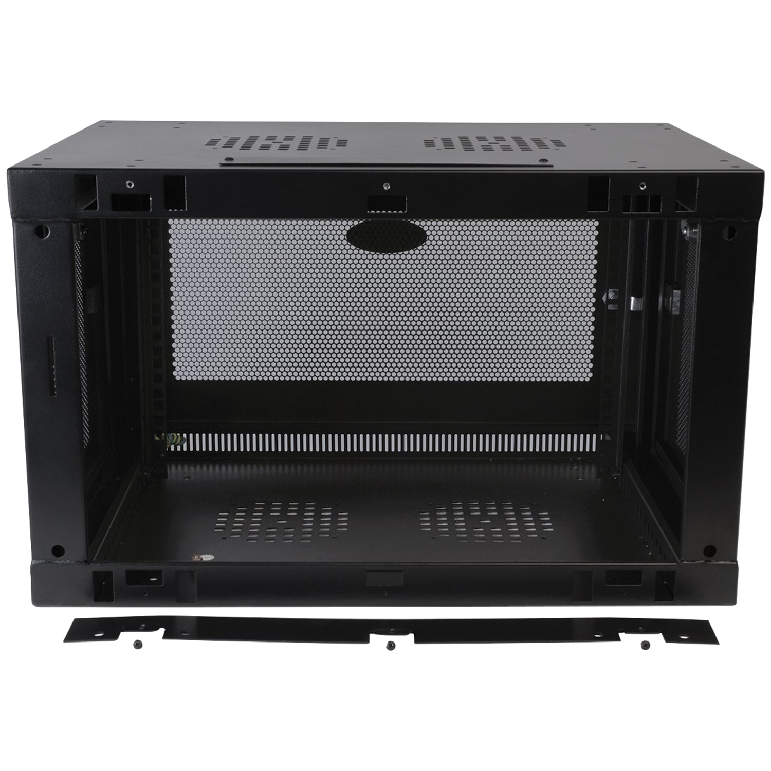 Tripp Lite SRW6U-6U Wall Mount Rack Enclosure Cabinet