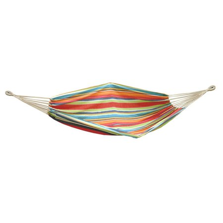 Hammock In A Bag - Bliss Oversized Hammock in a Bag, Assorted, Patriot, Tropical Fruit