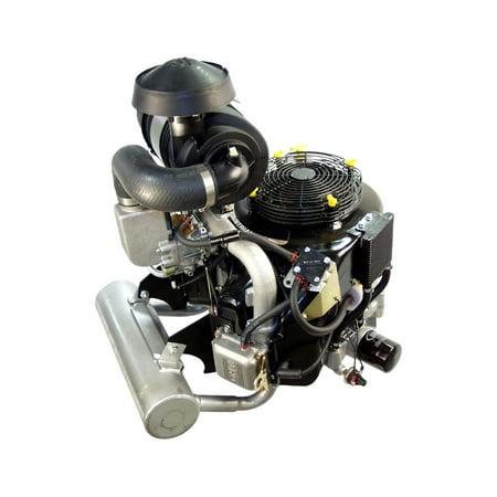600389 - GTV760 27HP GENERAC ENGINE - Dixie Chopper Comercial/Industrial  Mowers