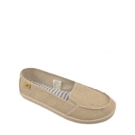 Time and Tru Women's Surf (Ladies Moccasins)