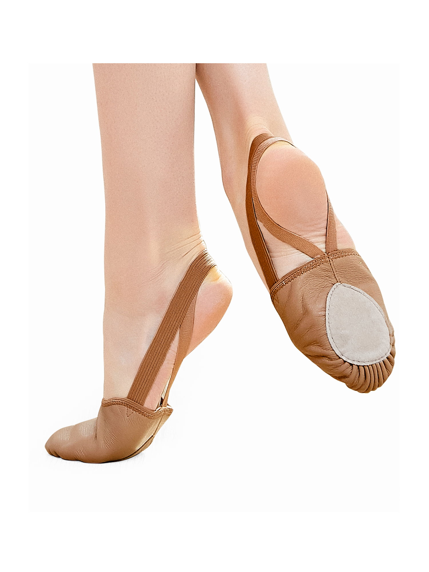 Lyrical Dance Shoes Pirouette Shoes