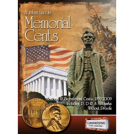 Lincoln Memorial Cents (Lincoln Memorial Cents Album)