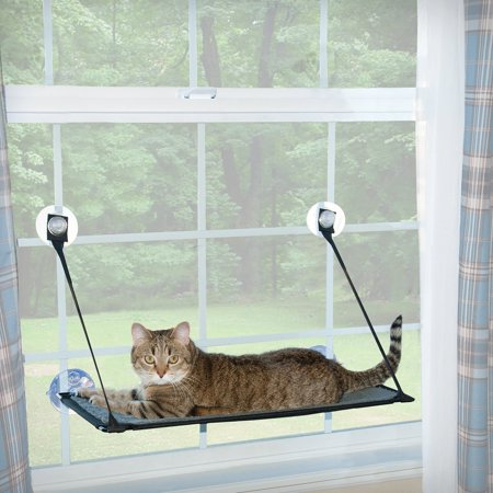 K&H Pet Products Kitty Sill Ez Window Mount, 12