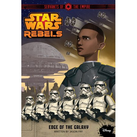 Star Wars Rebels: Servants of the Empire: Edge of the Galaxy - (Star Wars Edge Of The Empire Dice)