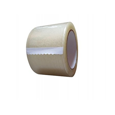 TAPIX Packing Tape - 4 Inch X 72 Yard - STRONGER SEAL - WIDER SEAL - EXCELLENT PERFORMANCE ON OVER STUFFED - Box Seal Tape