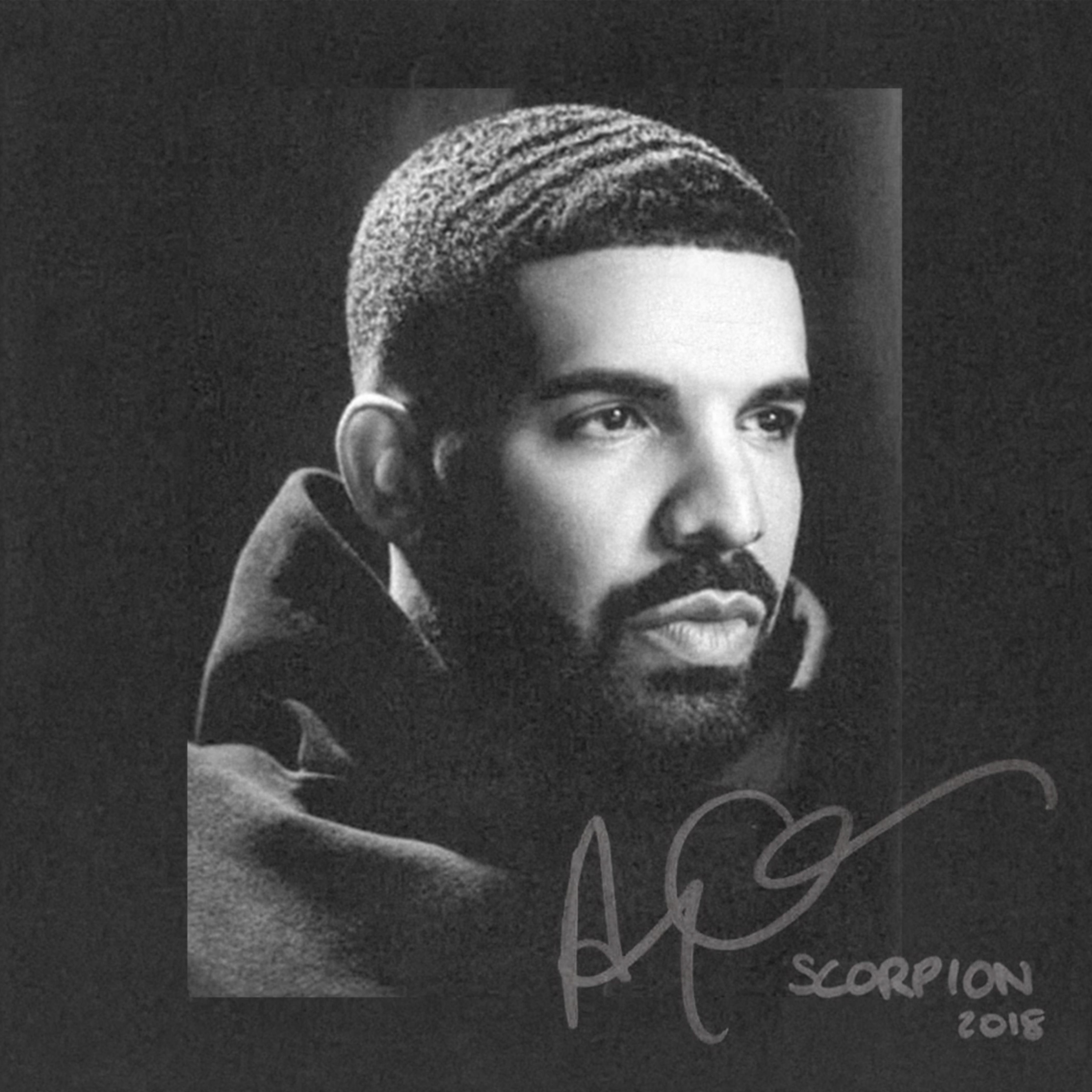 Drake - Scorpion (Edited) (CD)