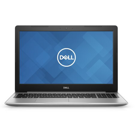 "Dell Inspiron 15 5575 Home Office Laptop (AMD Ryzen 7 2700U 4-Core, 32GB RAM, 512GB PCIe SSD + 2TB HDD, 15.6"" Full HD (1920x1080), AMD Radeon RX Vega 10, Wifi, Bluetooth, Webcam, Win 10 Home)"
