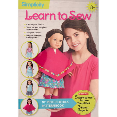 Simplicity Learn To Sew -18