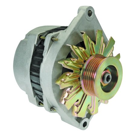 1990 Pontiac Firebird Formula - New Alternator For Chevrolet Camaro & Pontiac Firebird /Trans Am/ Formula 1993 1994 5.7L 5.7 124A