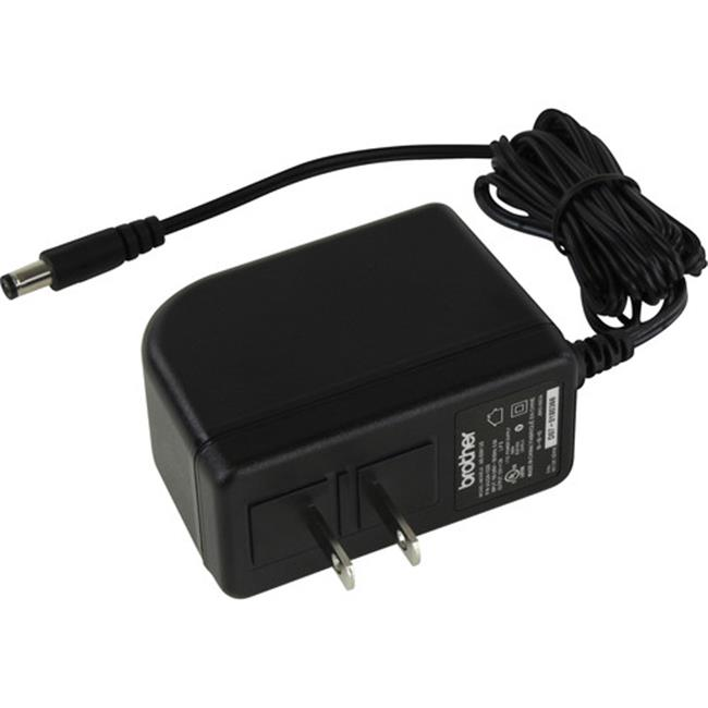 Brother International ADE001 AC Adapter for P-Touch Label Makers