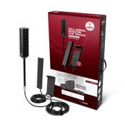 weBoost Drive Sleek OTR (470235) Truck Cell Phone Signal Booster | USA Company | All U.S. Carriers - Verizon, AT&T, T-Mobile, Sprint & More | FCC Approved