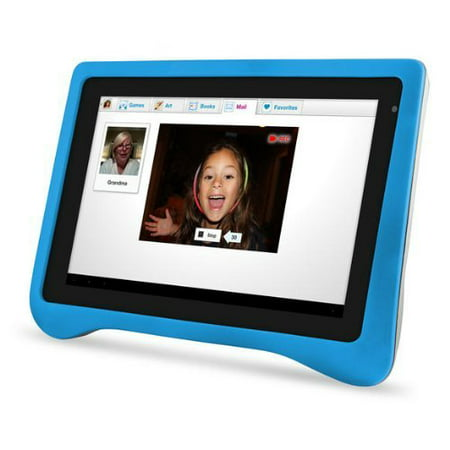 Ematic FunTab Pro Kids Tablet.