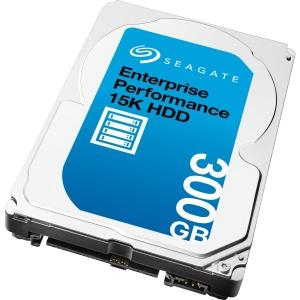 300GB ENT PERF 15K HDD SAS 15000 RPM 256MB 2.5IN