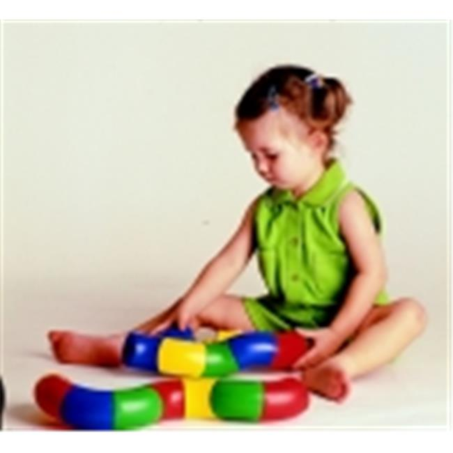 Childcraft Toddler Manipulative Libraries Roll And Twist Set
