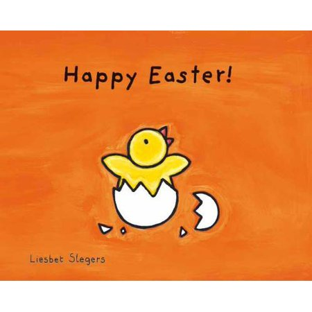 Happy Easter!](Happy Easters)