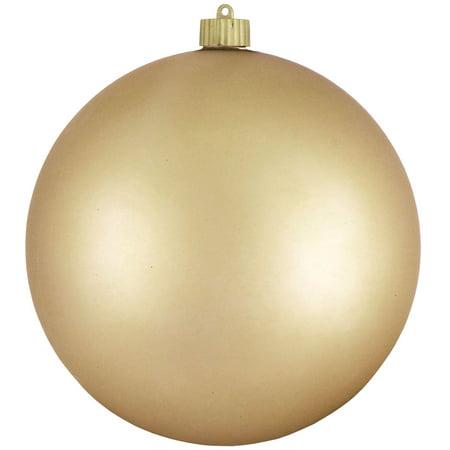 Shatterproof Large Ball Ornament, 8