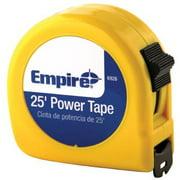 "1""X25' Power Measuring Tape W/Neon Yell"