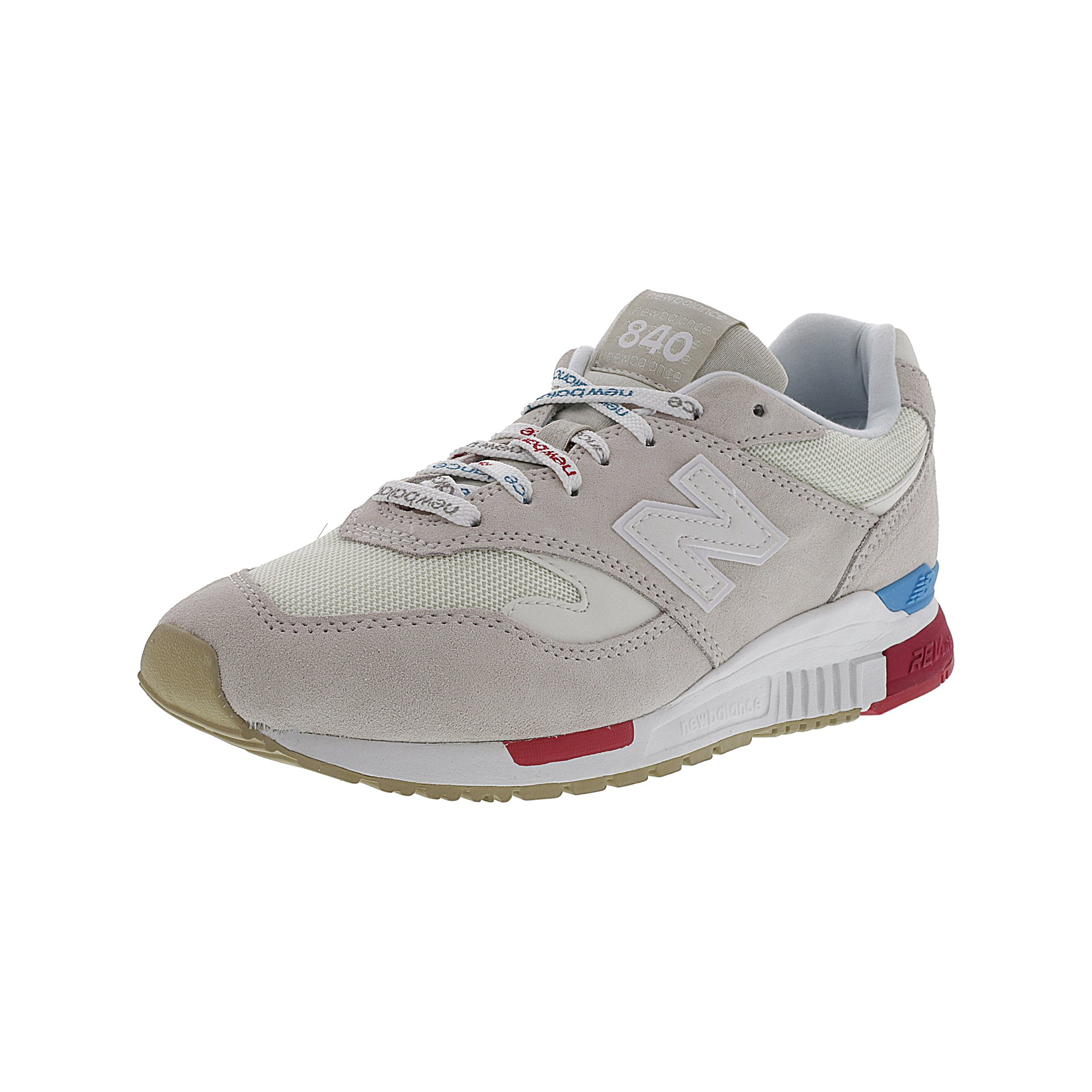 847bc8d0cd3b6 New Balance Women's Wl840 Rts Ankle-High Suede Fashion Sneaker - 9.5M |  Walmart Canada