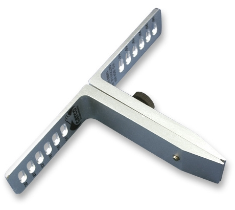 Gatco Sharpeners Knife Clamp and Honing Guide