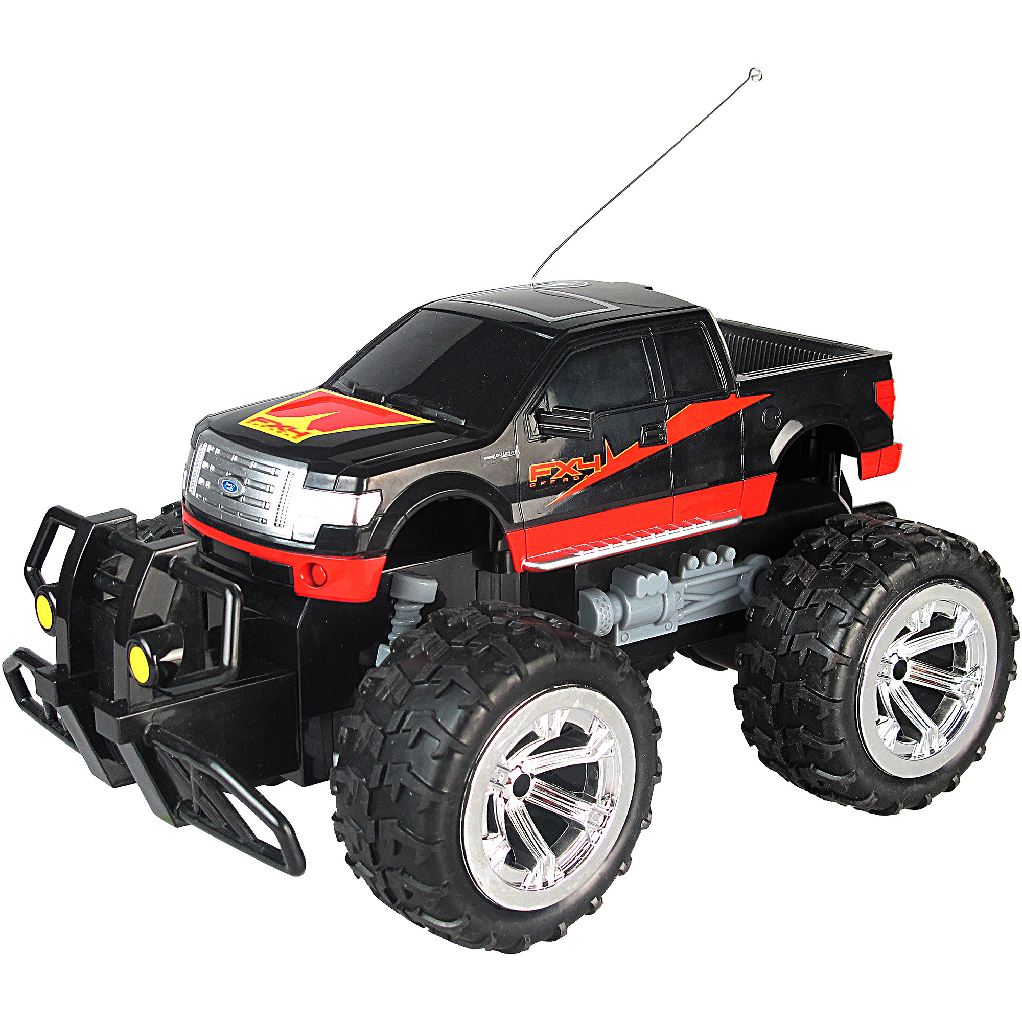 Auldey RC 1:18 Full-Function Truck
