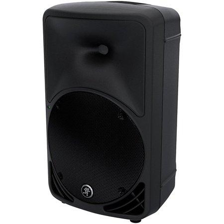 High Definition Powered Loudspeaker - Mackie SRM350v3 10