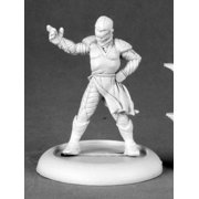 Reaper Miniatures Dr Dread, Super Villain #50171 Chronoscope D&D RPG Mini Figure