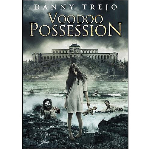 Voodoo Possession (Widescreen)