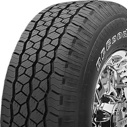 BFGoodrich Rugged Trail T/A All-Terrain Tire LT265/70R17/E 121/118R