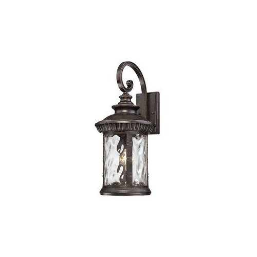 CHI84 Chimera Outdoor Sconce by Bio-Groom