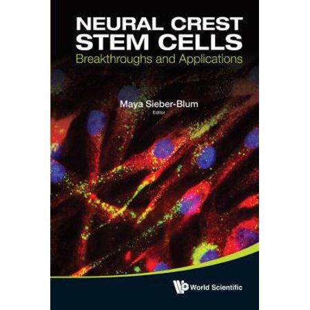Neural Crest Stem Cells  Breakthroughs And Applications