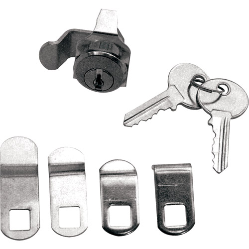 Prime Line Products S4140 Mailbox Lock Set