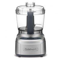 Cuisinart Elemental 4-Cup Chopper/Grinder, Silver