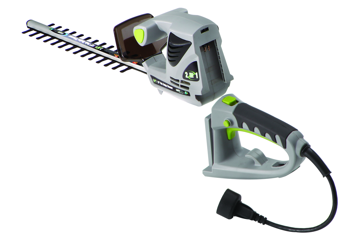 The 3 Best Pole Hedge Trimmers