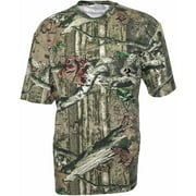 Men's Short-Sleeve Pocket Tee, Camo