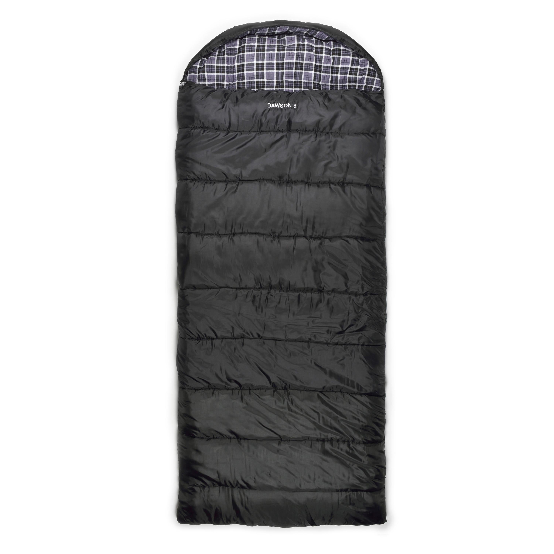 Chinook Dawson 8 Rectangular Sleeping Bag