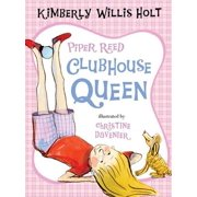 Piper Reed, Clubhouse Queen - eBook