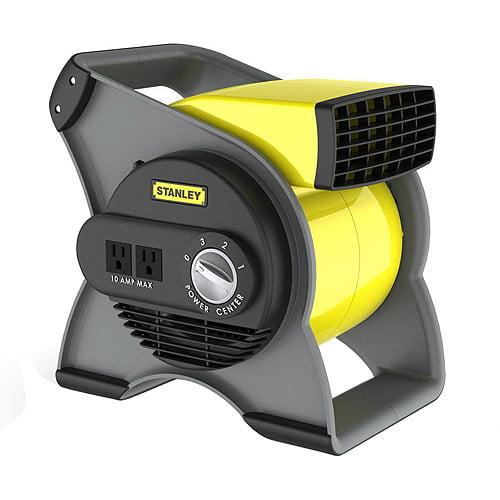 Stanley Pivoting Utility Fan #655704